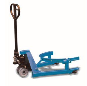 HJ365 Hydraulický bubenový vozík