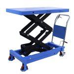 Ruční hydraulický zvedací stůl iTF30