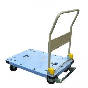 Skládací vozík na platformu PT1501A