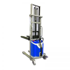 Poloalektrický vysokozdvižný vozík MSS1016