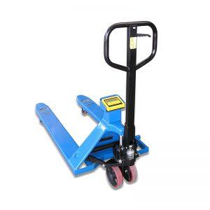 Indikátor zatížení paletového vozíku SSS25L