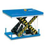 Stacionární zvedací stůl HW1001